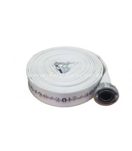 KORANA FIREFIGHTING PRESSURE HOSE 75-B WITH STORZ COUPLINGS