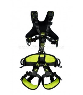FALL SAFE HARNESS SPIDER COMBO 1