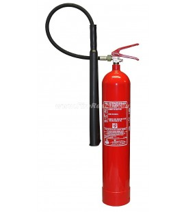 PII FIRE EXTINGUISHER CARBON DIOXIDE (CO2) 5 KG
