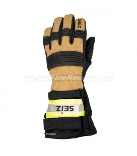SEIZ FIREFIGHTER GLOVE FIRE-FIGHTER PREMIUM PBI