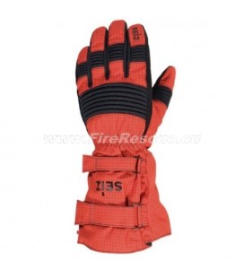SEIZ FIREFIGHTER GLOVES THERMO-FIGHTER