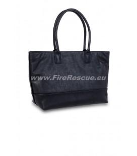 ELITE BAGS HOME CARE BAG TOTE'S - BLACK