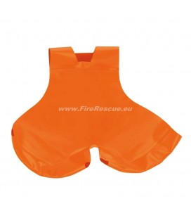 PETZL PROTECTION PROTECTIVE SEAT FOR CANYON HARNESS CLUB AND GUIDE