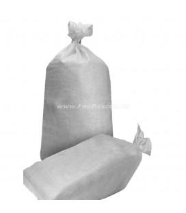 FLOOD BAG PP FOR SAND 56 X 110 CM (100 PCE)